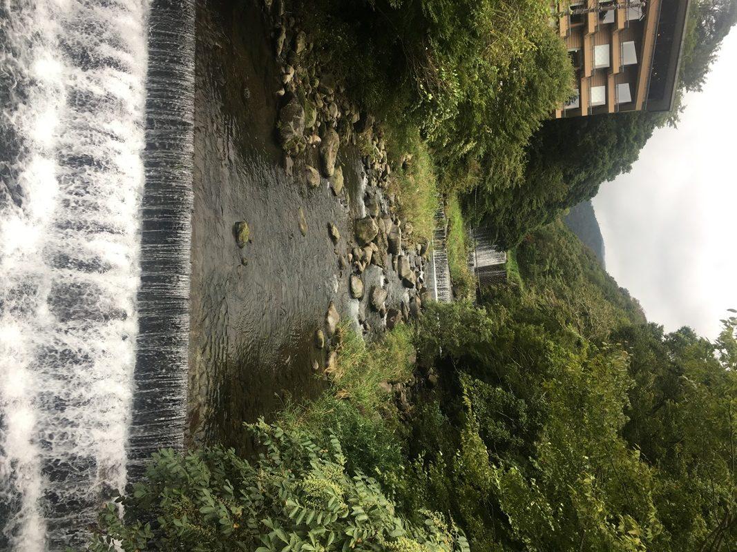 箱根湯本から須雲を登っていく時の景色_2