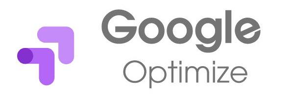 google_optimizeのロゴ公式