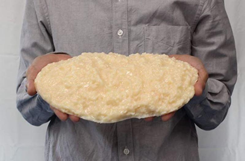 体脂肪1kgのイメージ