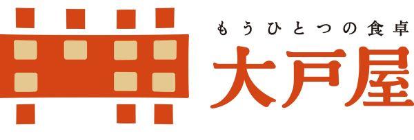 大戸屋のロゴ